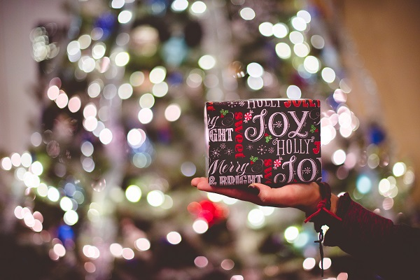 Gifts and Goodwill 2017 Holiday GiftGiving Guide Sharon Schweitzer